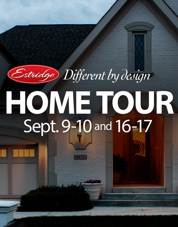 different by design home tour